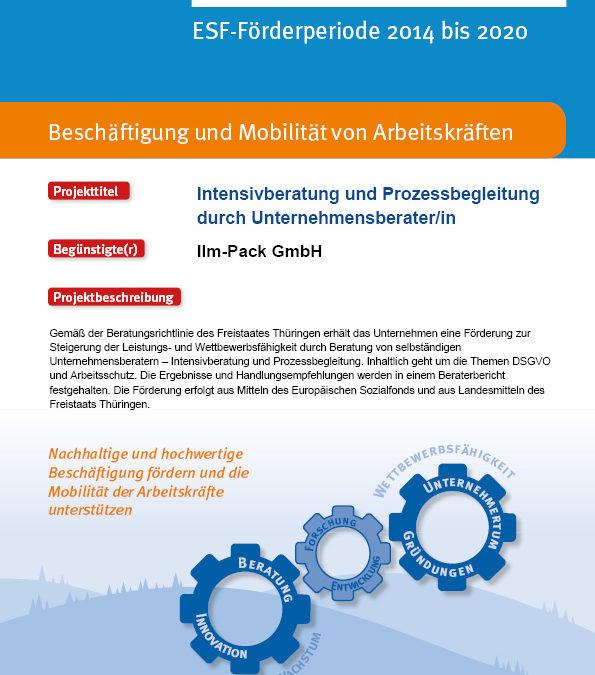 Thüringer Beratungsrichtlinien